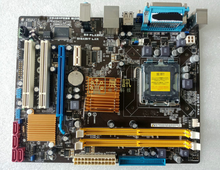 Pre-shipment test For P5QPL-AM LGA775 DDR2 G41 Original Used motherboard(China)