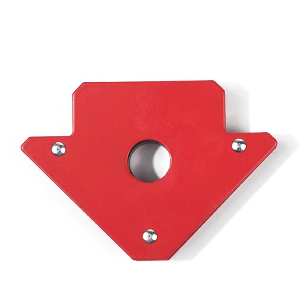 Soldering Locator 25LB/50LB/75LB Magnetic Welding Holder 3 Angle Arrow Welder Positioner Power Tool Accessories