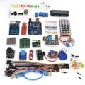 Обновленная расширенная версия стартовый набор RFID Обучающий набор 1602 lcd для Arduino UNO R3