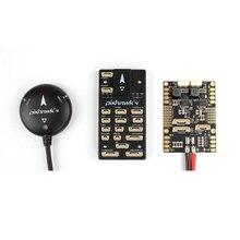 オリジナル Holybro Pixhawk 4 PX4 飛行コントローラ STM32F765 アクセル ·/ジャイロ Neo M8N GPS 電源モジュール PM07 Fr FPV RC Dron