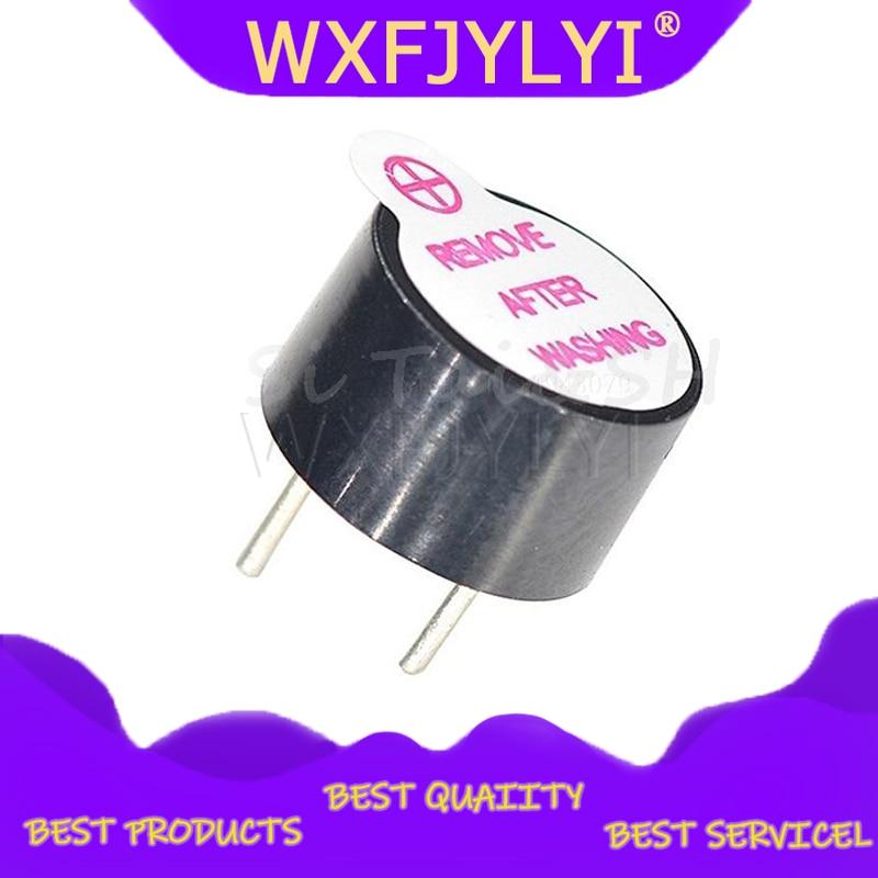 Бесплатная доставка, 1 шт./лот, звуковой сигнал 3 в 3,3 В 9*5,5 (9 мм * 5,5 мм), электромагнитный звуковой сигнал, новый оригинальный