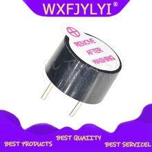Livre de shipping 1 pçs/lote Buzzer 9 3V 3.3V * 5.5 (9mm * 5.5mm) buzzer ativa Eletromagnética novo original