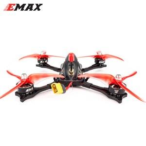 Image 4 - Emax Hawk Sport PNP/BNF 5 inch FPV Racing Drone Kit 1700kv/2400kv Motor Mini Magnum Controller HDR Fpv Camera RC Plane