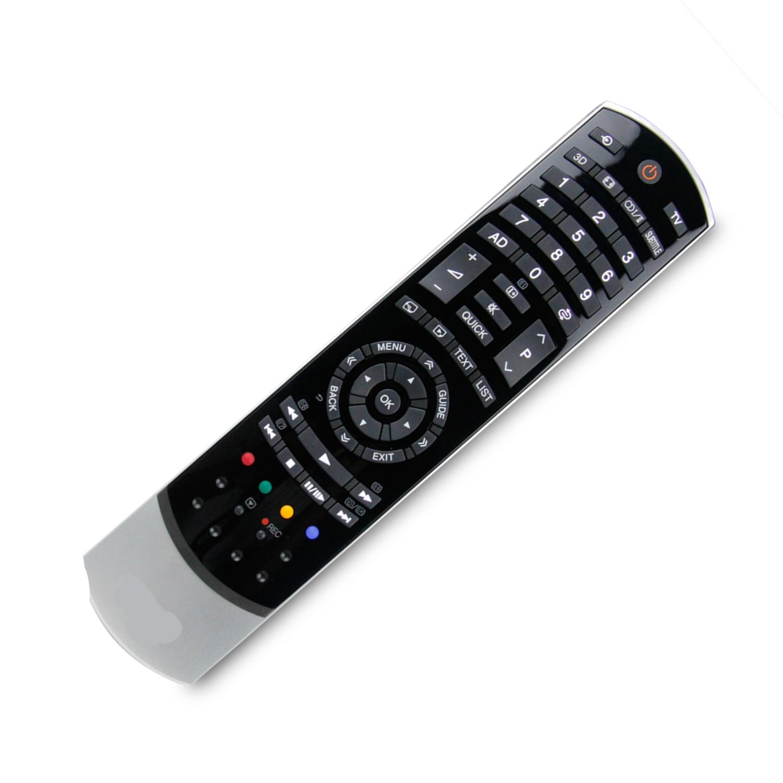 for Toshiba CT-90404 46TL838 Remote Control New Universal for Toshiba RM-L1178 CT-90404 46TL838 LCD LED HD TV Remote Control