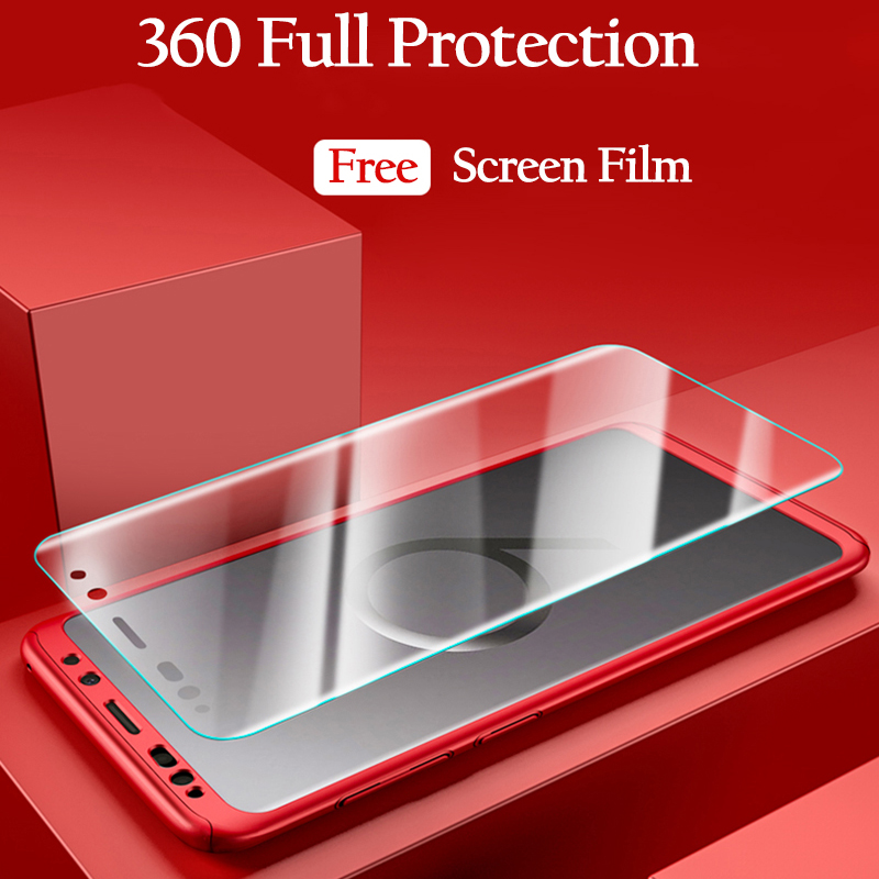 360 Full Protection Case For iphone X...
