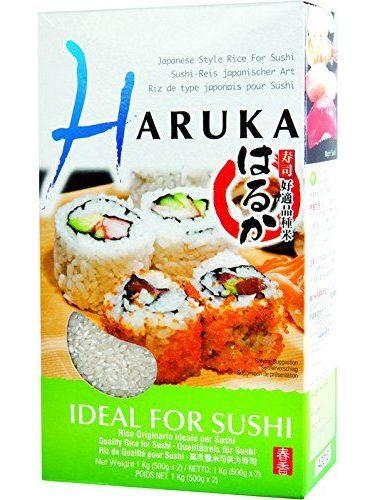 Riz Pour Sushi Japonais Haruka