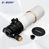 SVBONY 2 inch Astronomical telescope F50090 SV48 F5.5 Refractor Professional Astronomical telescope for Astrophotography Visual