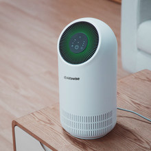 Air Freshener Alfawise P2 HEPA Smart Air Purifier Household Air Humidifier Air Purifying Mist Maker Air Purifying Mist Maker(China)