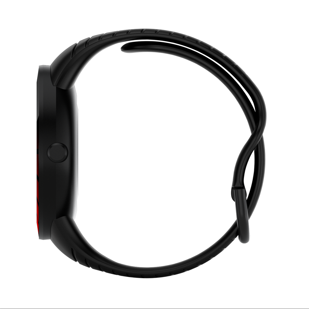 Interpad E3 สร้อยข้อมือสมาร์ท Rate Tracker Sleeping Monitor Passometer นาฬิกาปลุกการแจ้งเตือนข้อความกีฬานาฬิกาสำหรับ Huawei IOs