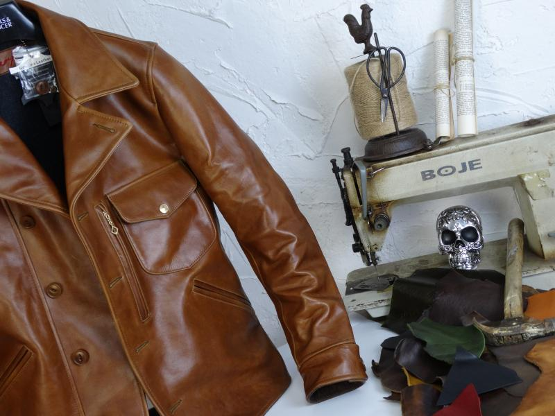 Hdddd17c48326428a82912da6c1e26fd7j YR!Free shipping.Italy Oil Wax Cowhide coat.Helix Rider genuine leather jacket,winter men vintage brown leather jacket.sales