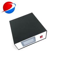 N95 Fabric Mask Ultrasonic Welding Machine Driver High Power Welding Ultrasonic Generator