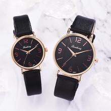 Unisex Watch Couple Watches Lovers Hot S