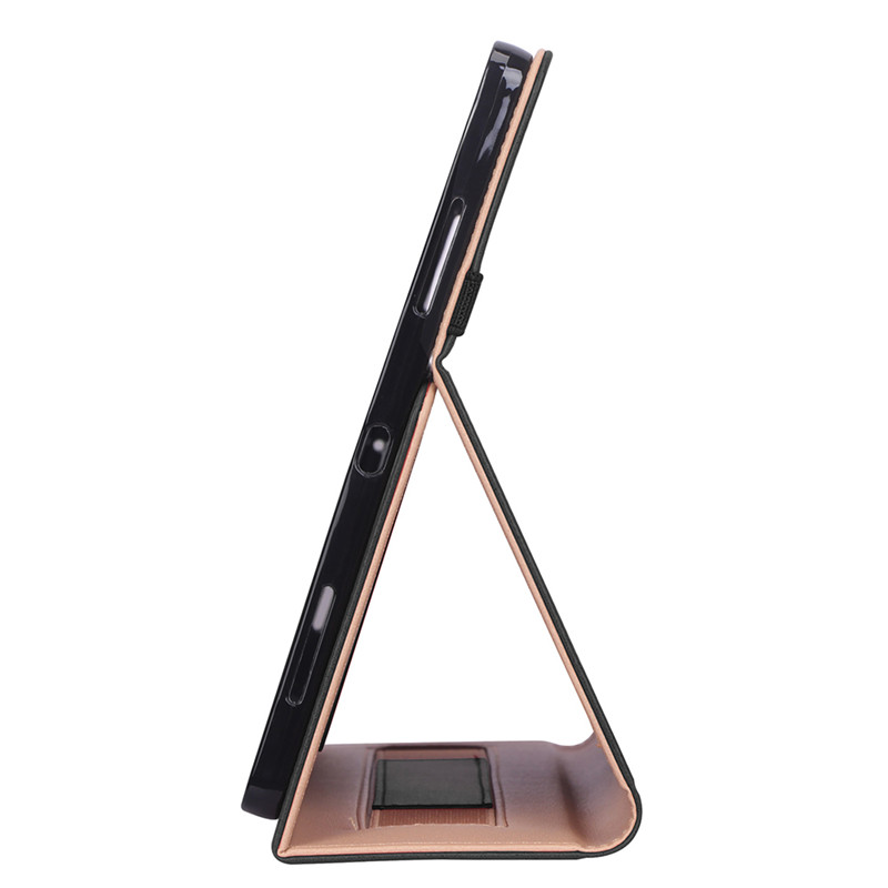 Flip-Cover Case 11-Luxury Coque with for Pro Pencil-Holder iPad