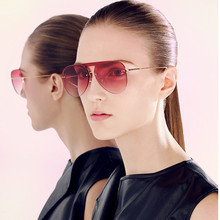2019 NEW Fashion Modern Shield Style Rivets Sunglasses Cool