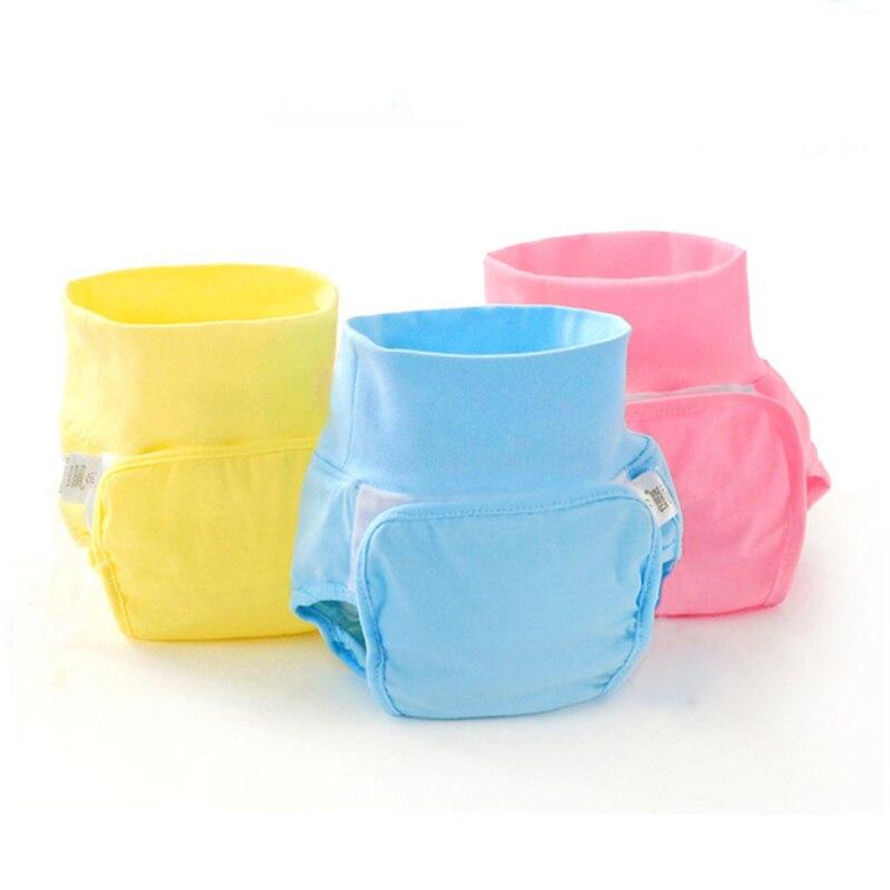 Baby Reusable Nappies Merries Diaper Newborn Washable Cloth Diapers For Children Bamboo Fralda De Pano