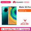 Купить Original HUAWEI Mate 30 Pro 8GB 128GB 25 [...]
