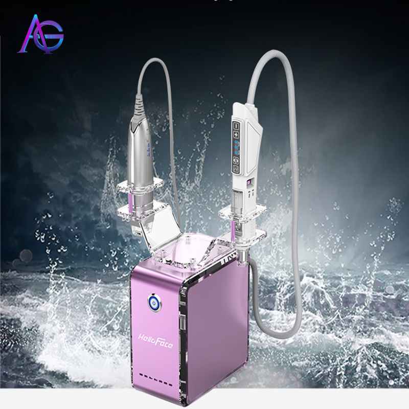 Factory Price Portable Skin Anti-aging Machine For Eyes Wrinkle Removal, Eye Bag Therapy And Eyes Lifting