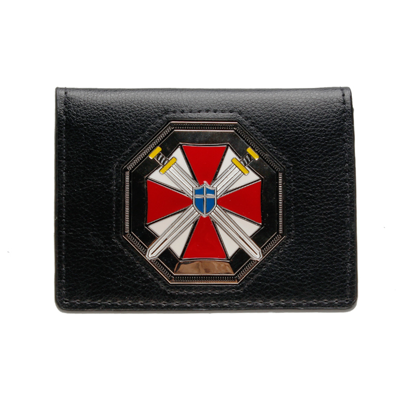 Fashionable High Quality ID Wallets Designer New Purse Dft2028
