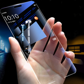Full Cover Tempered Glass For Huawei P20 P30 P40 Lite Screen Protector Glass For Huawei P20 P20 Pro Honor 9 10 Lite Honor 8X 9X image