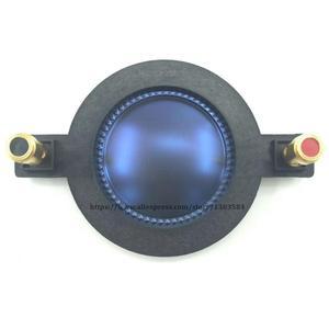 Image 2 - 2 stück Hohe Qualität Ersatz Membran für Mackie SRM450 V2 P Audio Fahrer DC10/1801 8 0025726