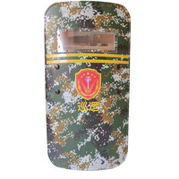 anti riot shield ballistic tactical bulletproof shields self protection defense defence airsoft portable door jammer
