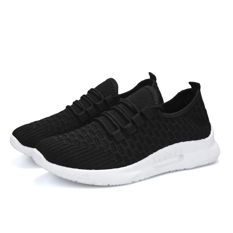2019 New Fashion Classic Shoes Men Shoes Women Flyweather Comfortable Breathabl Non-leather Casual Lightweight Shoes #CA1c401
