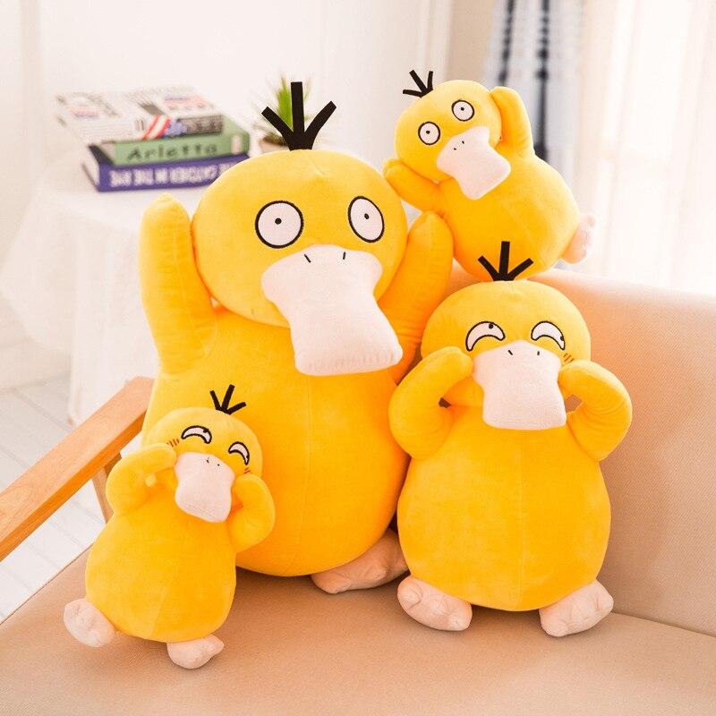 40cm-psyduck-plush-takara-tomy-anime-figure-font-b-pokemon-b-font-toys-pikachu-doll-kids-pillow-funny-gift