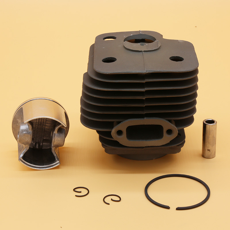 Tools : 50MM  amp  52MM Cylinder Piston Kit Fit For HUSQVARNA 268 272 Chainsaw Engine Motor Parts