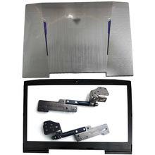 Новинка задняя крышка для ноутбука machenike t90/Передняя панель/петли