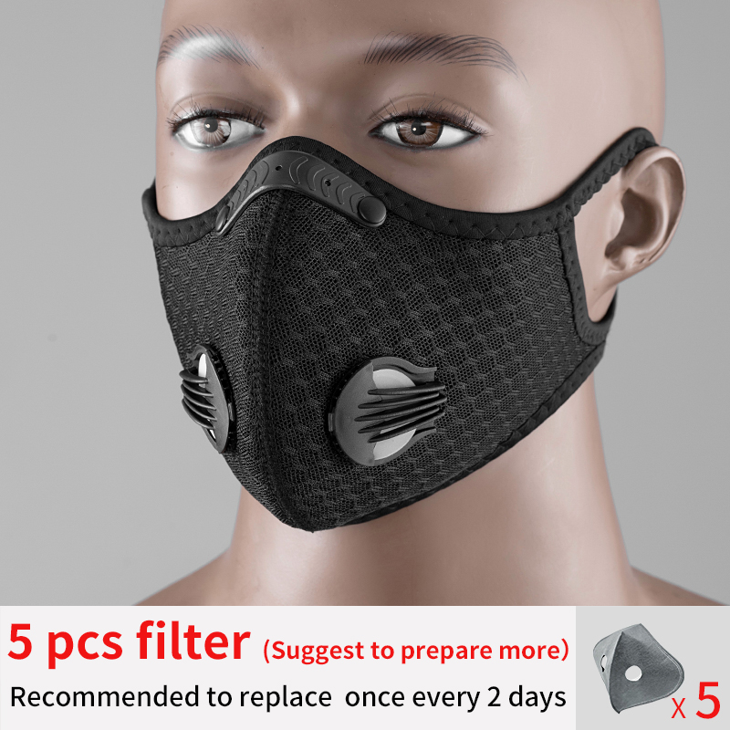 LF2014-1 5 filters