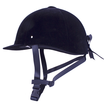 Horse Riding Helmet Classic Equestrian Men Women Horseback Riding Cap Hat Helmet Horse Rider Heads Body Protectors Equipments safety horse riding helmet for riding horse helmet portable equestrian helmet 53 64cm
