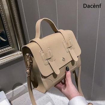 Bag 2020 new summer bag small square wild fashion casual womens handbag shoulder retro