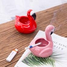 Blancho Creative Duck Ceramics Ashtrays Cute Home Decoration Ashtrays