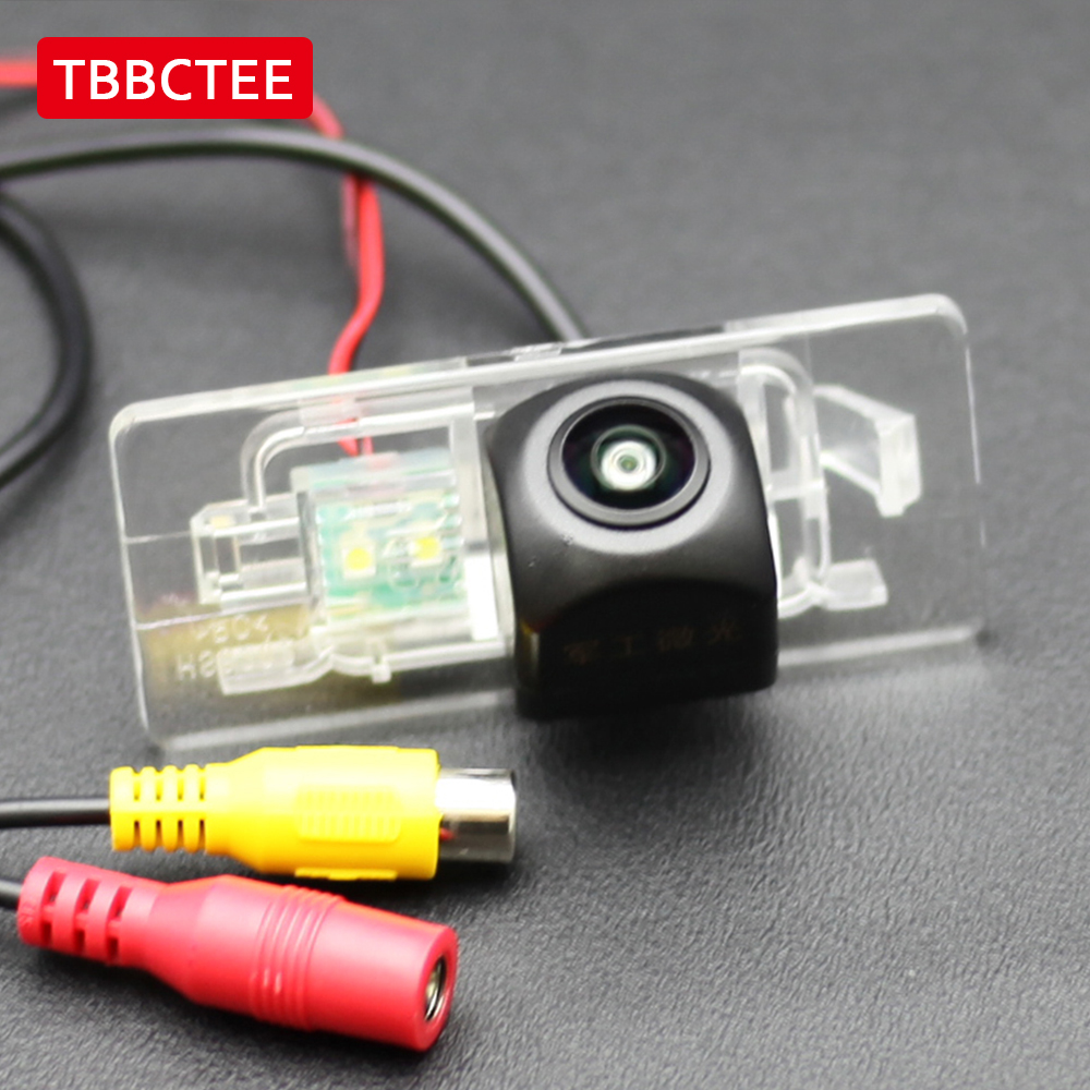For Audi A6 A6L S6 A7 S7 2011 2012 2013 2014 2015 Andriod Big Screen Auto Camera 1000 TV Lines MCCD Car Rear Reverse Camera image