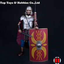 1/6 Scale NO:ZH009 Roman Soldier Ancient Soldiers Warrior Full Set Action Figure Model for Fans Gifts With Box for Collections ancient greek roman warrior armor onhorseback polyresin model creative home decration aircraft