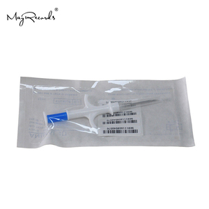 Image 4 - One Piece Pet Microchips 1.4*8mm ISO11784/785 FDX B Cat Dog Snake Syringe