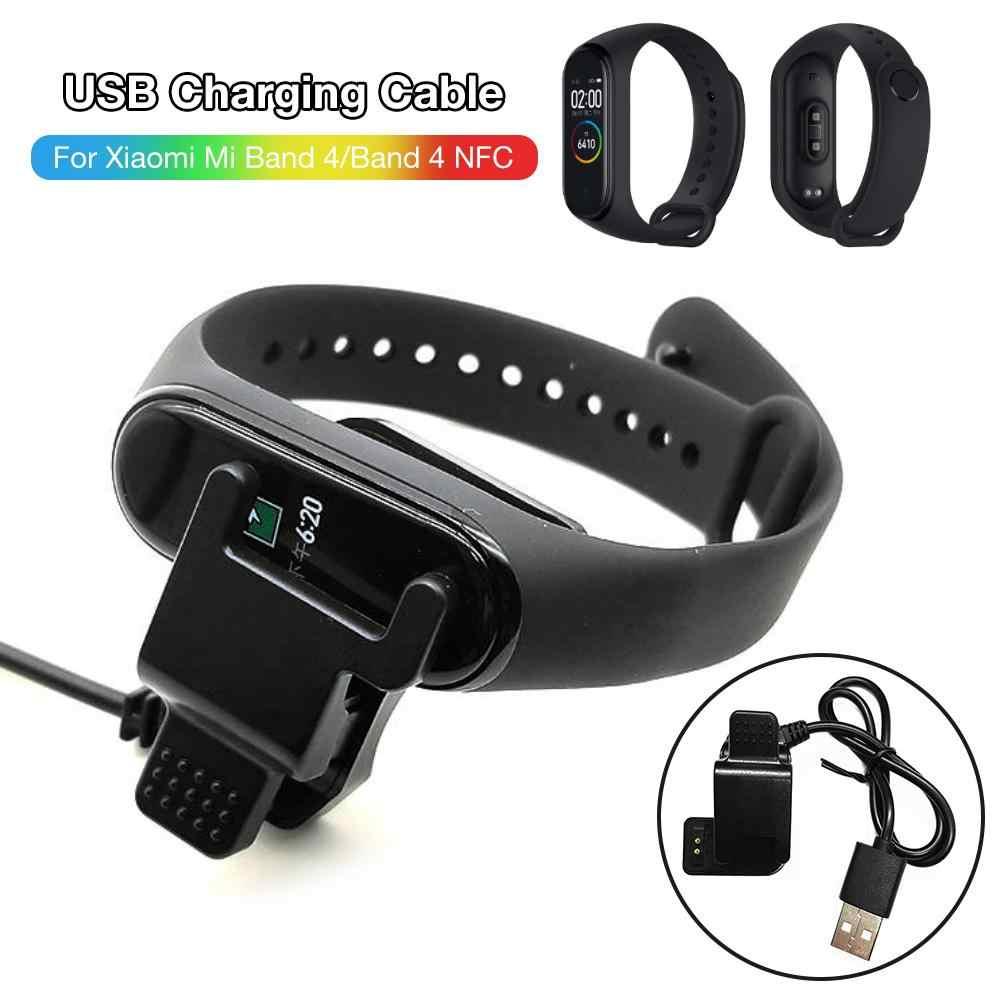 Dây Cáp Sạc USB Tháo Lắp-Miễn phí Cáp Sạc Adapter Cho Tiểu Mi Mi Ban Nhạc 4 Tiểu Mi Mi Ban Nhạc 4 NFC