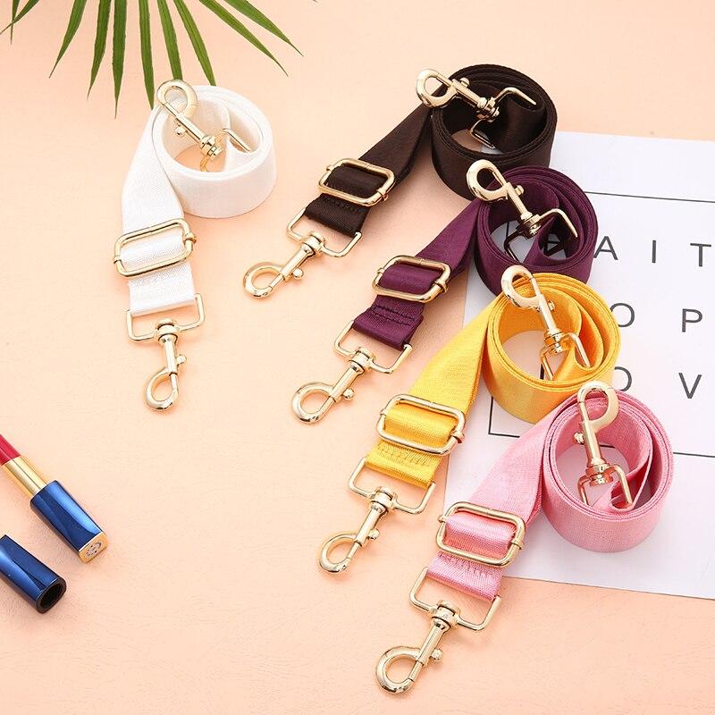 MEDADA New Fashion Bag Handbag Belt wide strap for bag Shoulder Bag Strap Replacement  Accessory Bag Part  Belt For Bags shoulde
