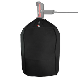 Image 4 - Aputure Lantern Softbox Flash Diffuser Soft Light Modifiers Bowens Mount For Aputure 120dii 300dii Lighting Shaping Soft Light