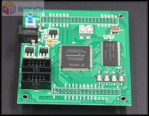 Altera Cyclone IV FPGA EP4CE22 SDRAM Development Board Core Board NIOS
