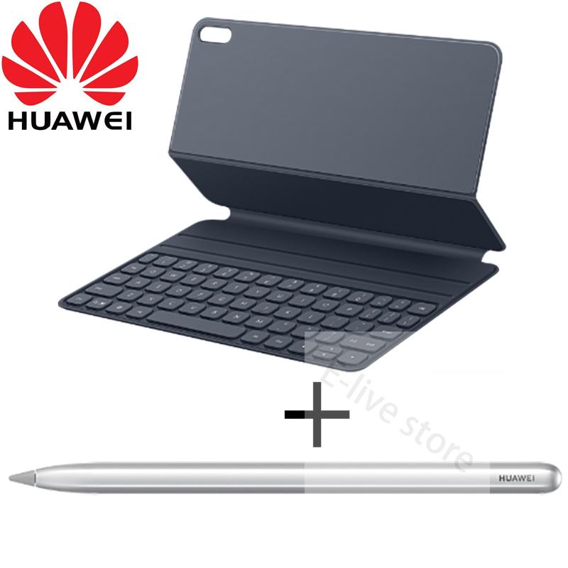 Huawei Matepad Pro 10.8 inch Tablet PC originally Smart Keyboard Case title=