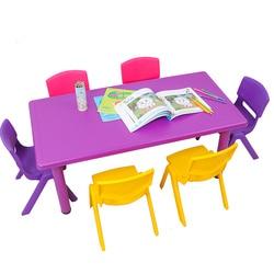 Bambini Infantiles Stolik Dla Dzieci Y Silla Stoel En Voor Kleuterschool Studie Mesa Infantil Tafel Enfant Vriendelijker Kids Desk
