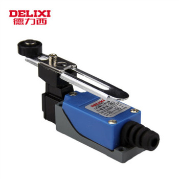 цена на limit switch mechanical roller contact-type switch M1-8108 automatic reset normally open and normally closed