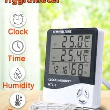 Temperatūras instrumenti