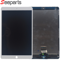 100% Tested For Apple iPad Air 3 2019 A2152 A2123 A2153 Touch Screen Digitizer Assembly LCD For iPad air 3 Pro 10.5 2nd Gen LCD