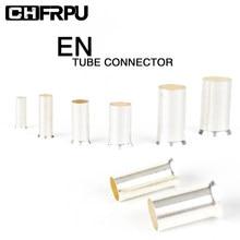 100 pièces EN fil connecteur embouts câble électrique Terminal cuivre nu étamé sertissage Terminal 0.5mm2-16mm2 AWG 22-10
