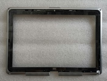 Nowość w HP Pavilion TX1000 przedni wyświetlacz osłona na ramkę lcd shell 441116-001