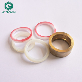 Waterjet spare parts Part No. 20422243 HP Seal Assembly for water jet pump parts Water jet Spare Parts lift leveling photoelectric sensors position detector spare parts rm ya3 dc48v no normal open page 4