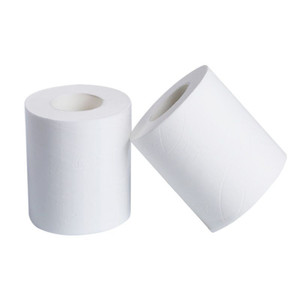 Toilet Paper roll White Paper Towels Household Three-Layer Soft Skin-Friendly Paper Towels toilet paper rolls pack avigan #50(China)