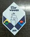 2019 патч Победителя Лиги одной страны патч чемпионов Португалии футбольный значок